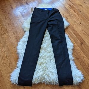Aritzia Wilfred triomphe pant black work office